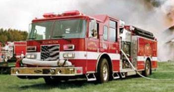 Delcam PowerINSPECT 提升消防車製造商 Pierce 生產力