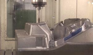 歐洲最大模具製造集團 Simoldes 指定 Delcam 軟體作為工模具加工專用軟體