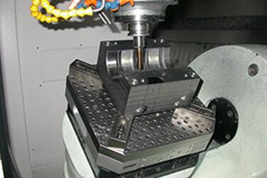 義大利老牌專業模具公司 Fomar Stamp 引進 Delcam PowerMILL