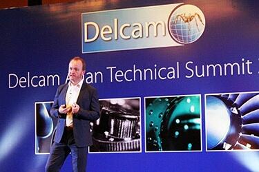 Delcam ATS 2015 亞洲技術峰會圓滿落幕