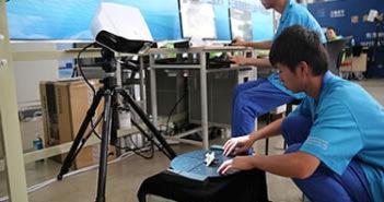 Delcam 繼續鼎力支持 2015年中國全國職業院校技能大賽