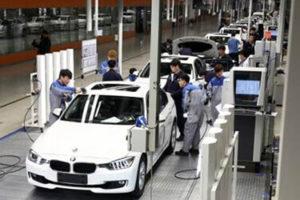 華晨寶馬汽車有限公司引進 Delcam PowerMILL