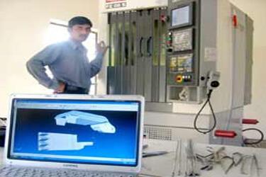 SISCO 使用 Delcam 產品製造外科手術設備