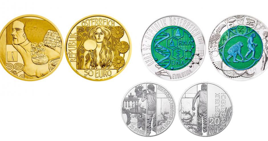 ArtCAM 用戶在 2016 世界硬幣大賽 (Coin of the Year Awards) 獲得多項獎項