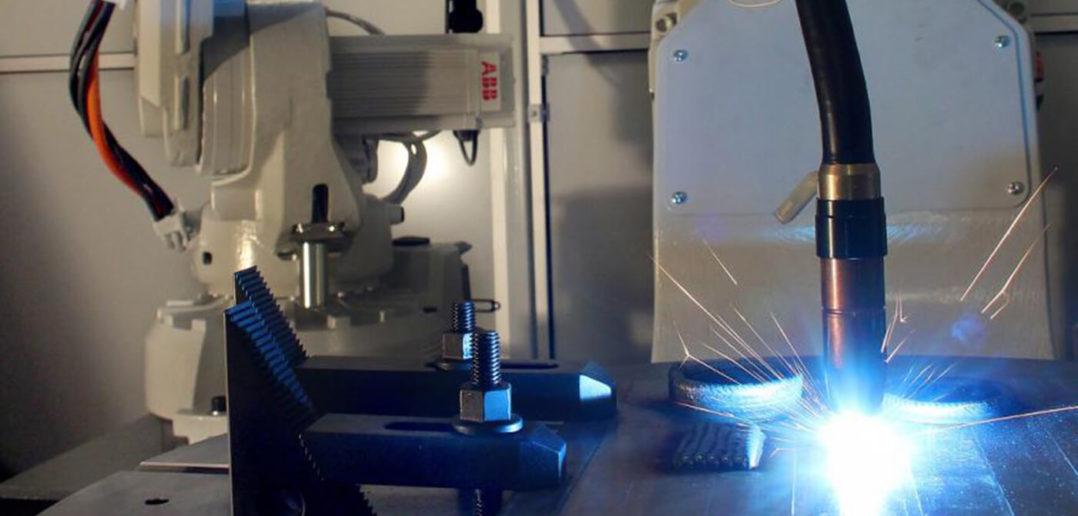 Delcam 新購專供增材製造研究用機器人