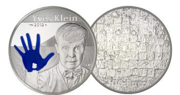 法國巴黎鑄幣廠使用 ArtCAM 設計製造的銀幣榮獲世界硬幣大獎賽綜合獎