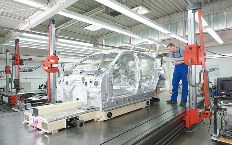 Konrad Schäfer GmbH採用 PowerINSPECT 作為標準檢測軟體
