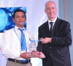印尼摩托車生產巨頭 PT Astra Honda Motor 成為 Delcam 第45,000個用戶