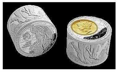 波蘭造幣局應用 ArtCAM 創新造幣技術