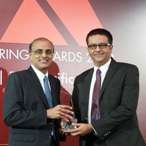 Delcam 獲亞洲製造業大獎最佳 CAM 系統供應商稱號