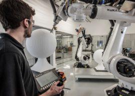 Autodesk 未來製造技術中心在英國伯明罕開幕