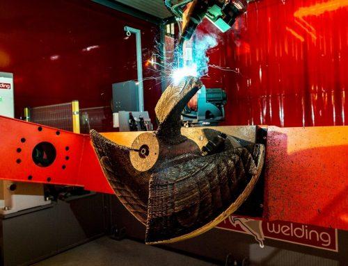 全球第一款3D列印船用螺旋槳通過海試認證使用Autodesk PowerMILL