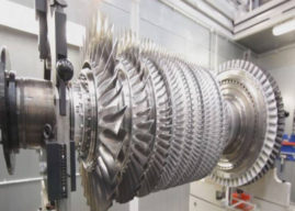 勞斯萊斯 Advance 3 飛機發動機製程採用 Autodesk PowerMILL(Delcam)