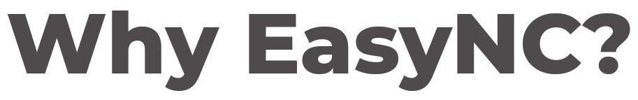 Why-EasyNC