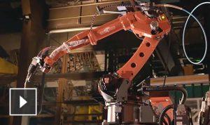 機器人離線編程