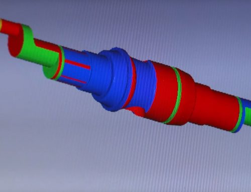Smith Bros Pushrods 透過 PartMaker 及 Citizen 機台製造複雜零件