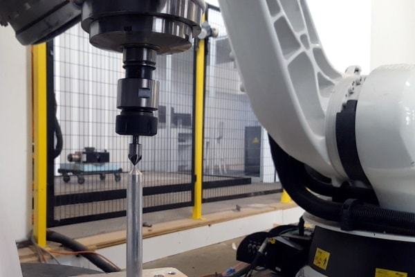 ROBODK - 機器人校準