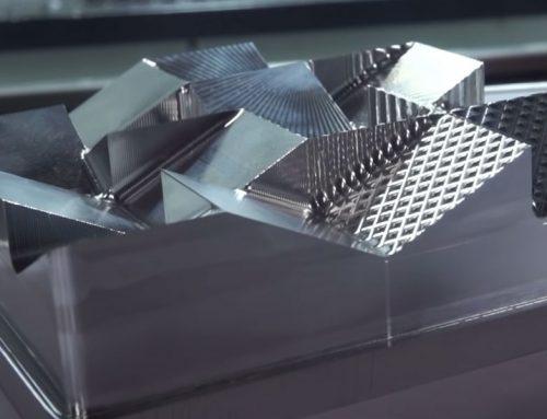 Fusion 360 曲面加工