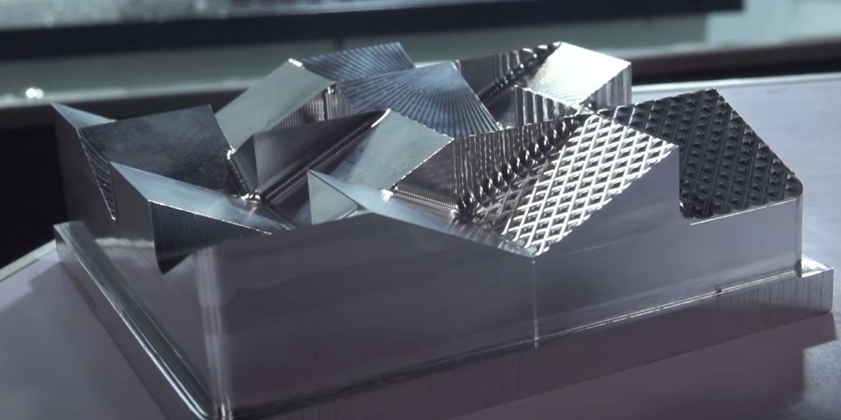 Fusion 360 曲面加工 刀具路徑