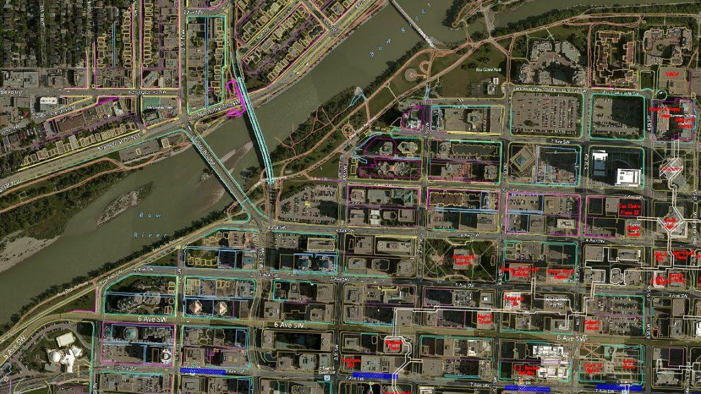 2021 Map 3D 工具集
