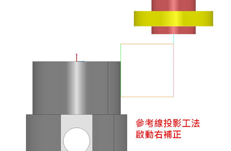 PowerMILL 銑車磨功能應用